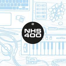 Shop – Various Artists – NHS400 - Hospital Records