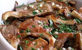 Картинки по запросу Как приготовить полезный грибной салат