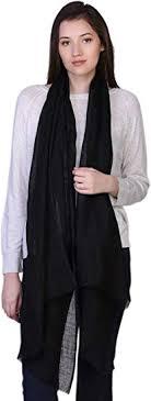 100% Linen Scarf <b>Autumn Womens Mens</b> Fashion Solid Stole ...