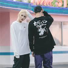 <b>Bebovizi</b> Brand Streetwear Hip Hop <b>Men</b> Clothes Autumn Japanese ...