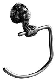 <b>Держатель для полотенец Art&Max</b> Sculpture AM-0686-T в ...