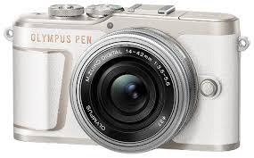 <b>Фотоаппарат Olympus Pen</b> E-PL10 Kit — купить по выгодной цене ...