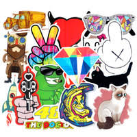 Wholesale American <b>Stickers</b> in Bulk from the Best American ...