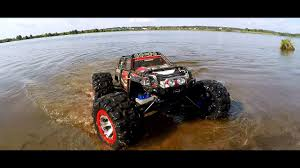 Тест-драйв ЛЕГЕНДЫ. <b>Traxxas summit</b> - YouTube
