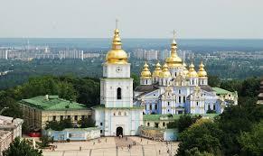 Ukrayna tatil Turları