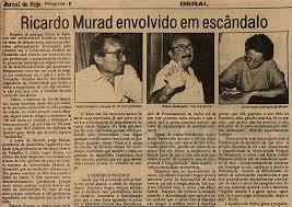 Resultado de imagem para RICARDO MURAD