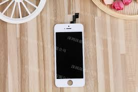 China <b>AAA+</b> Mobile Phone <b>LCD Display Touch Screen for</b> iPhone ...