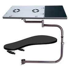 Multifunctional Lazy Chair <b>Lift</b> Rotatable Bracket Foldable <b>Laptop</b> ...