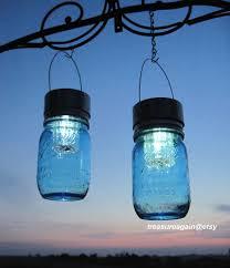 new ball solar jars 100th anniversary mason jar solar lights heritage collection blue pint jars hanging ball mason jar solar lights