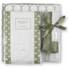 <b>Подарочный набор</b> для новорожденного <b>SwaddleDesigns</b> Gift Set ...