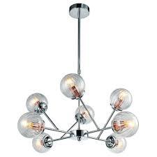 <b>Подвесная люстра Arte Lamp</b> Arancia A9276LM-8CC купить в ...