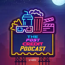 The Post-Credit Podcast