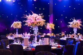 milwaukee area uplighting mesmerizes your guests beautiful color table uplighting