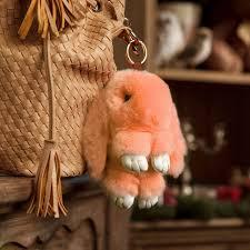 <b>Мягкая игрушка Good Mood</b> Кролик-брелок 18 см - Акушерство.Ru