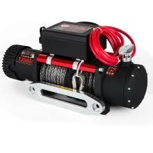 12v electric winch — купите 12v electric winch с бесплатной ...
