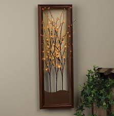 tree wall decor art youtube: wall art design ideas tree lighted wall art plant green ehpad forum pictures led lighting