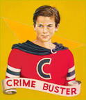 Images & Illustrations of crimebuster