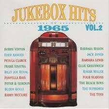 Image result for Juke box 1965