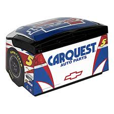 cool works cup mark martin quart grandstand cooler  cool works cup mark martin 10 quart grandstand cooler