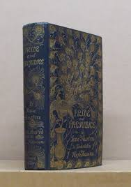 pride and prejudice by jane austen first edition abebooks
