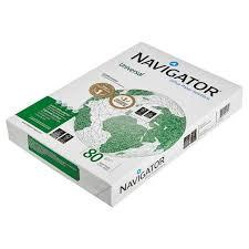 <b>Бумага Navigator</b> Universal А4 80г/м2 500 листов купить в ...