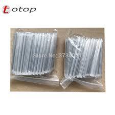 Free <b>Shipping 500pcs</b>/lot 40mm Fiber Optic Fusion <b>Protection</b> Splice ...