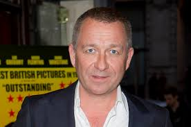 Sean Pertwee is to appear on Elementary. The Dog Soldiers star will play Conan Doyle's creation Lestrade in the CBS drama's second season. - showbiz-sean-pertwee