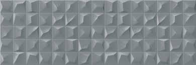 <b>Керамическая плитка Cromatica</b> Kleber Antracita 25х75 <b>Cifre</b> ...