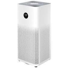Купить <b>очиститель воздуха Xiaomi</b> Mi Air Purifier 3 в СПб