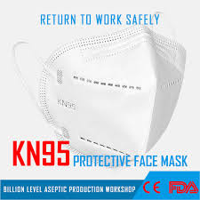 China FFP2 <b>Non</b>-Woven KN95 Protective <b>Face Mask</b> with Ce for ...