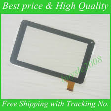 Online Shop FX-86V-F-V2.0 KDX <b>7INCH capacitive touch</b> screen ...