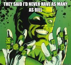 Green Lanterns Rings memes   quickmeme via Relatably.com