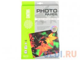 <b>Фотобумага Cactus CS</b>-<b>MA419050</b> матовая <b>A4</b> 190 г/м2 50 листов ...