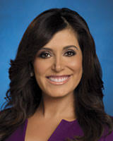 Alicia Vitarelli is the co-anchor of Action News at 4pm. Alicia joined the Action News team in October 2010. Just a few of the highlights of her vast and ...