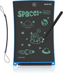 NEWYES <b>8.5 Inch LCD Writing</b> Drawing Tablet, Suits for: Amazon.co ...