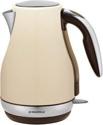 <b>Чайник электрический MAUNFELD MFK-794</b> BG бежевый купить ...