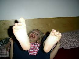 tickle my feet i will laugh ahhhh love baby feet co flickr by strength ~vs weakness