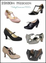 <b>New</b> Downton Abbey Shoes with <b>Vintage Style</b> | Downton abbey ...