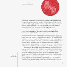 five essays on design christopher rose five essays on design