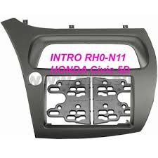 Купить <b>переходную рамку</b> Honda <b>Intro RHO</b>-<b>N11</b> в Воронеже по ...