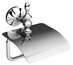 <b>Держатель туалетной бумаги Art&Max</b> Bohemia AM-E-4283-Cr ...
