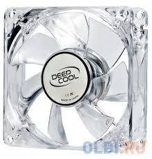 <b>Вентилятор Deepcool XFAN 80L/R</b> 80x80x25 3pin 20dB 1800rpm ...