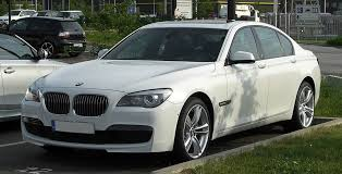 <b>BMW 7 Series</b> (<b>F01</b>) - Wikipedia