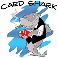 Image result for card shark photos