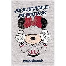 """<b>Блокнот</b> """"<b>Disney</b>. <b>Микки Маус</b>"""", А7, 48 листов, клетка   Купить с ..."""