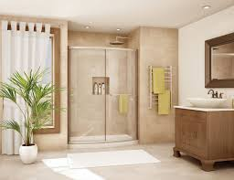 20 amazing clear glass showers the contractor chronicles ample shower room