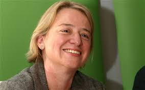 Natalie Bennett, the new leader of the Green Party - Natalie-Bennett-gr_2327342b