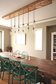 first time fancy dining room diy dining table light fixture best lighting for dining room