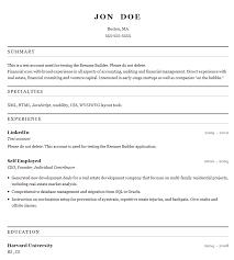 resume builder resume templates basic resume builder simple free free basic resume builder