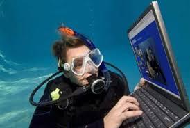 PADI elearning Pattaya Thailand real-divers.com